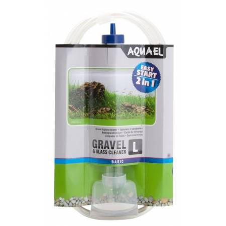 Aquael Odmulacz gravel cleaner L