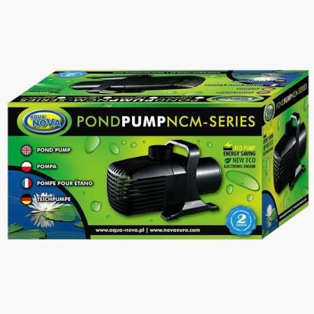 Aqua Nova NCM-15000 Energooszczędna pompa do oczka wodnego