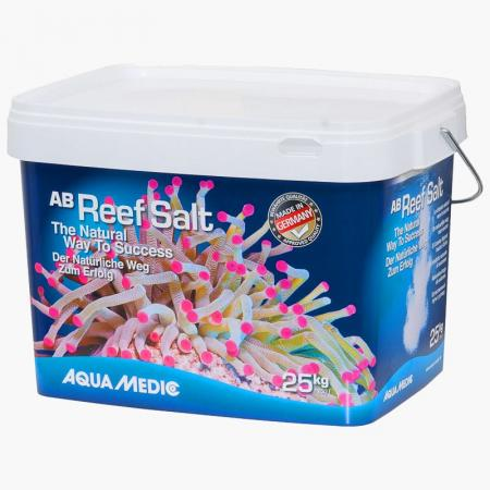 Aquamedic Reef Salt 4 kg