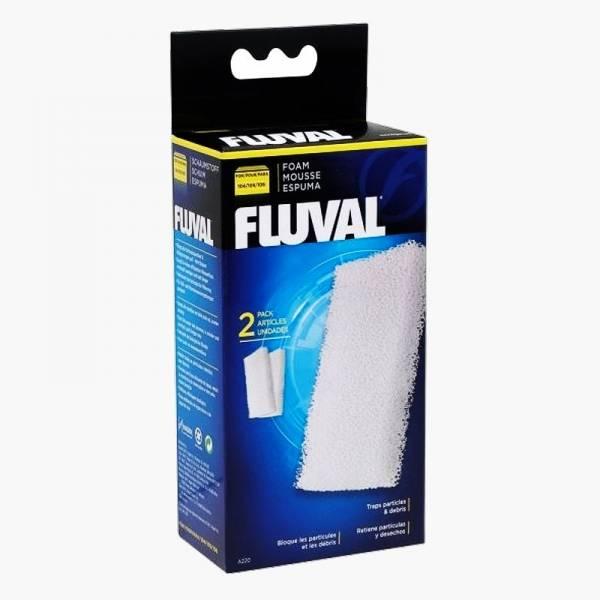 Fluval Wkład do filtr Fluval 104/105/106 - Gąbka