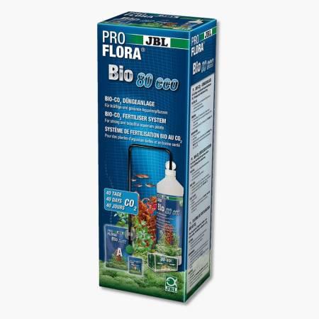 JBL ProFlora bio80 ECO - Zestaw Startowy CO2