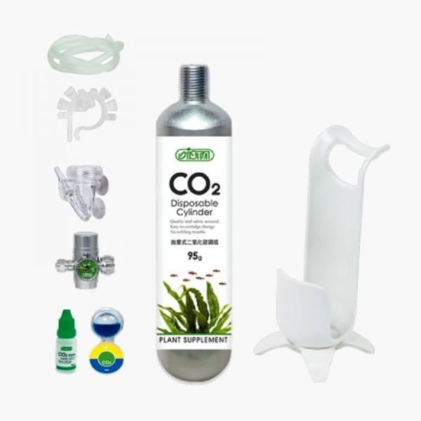 Ista Zestaw CO2 95g Advance