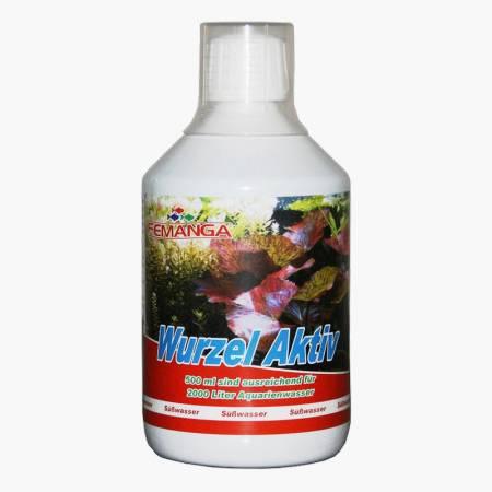 Femanga Wurzel Aktiv 250ml - Środek przeciwko ślimakom
