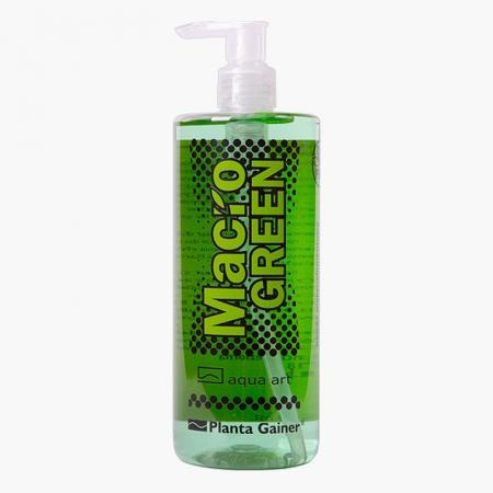 Aqua Art Planta Gainer Pro Macro Green 500ml
