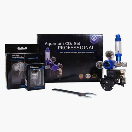 Zestaw CO2 Blue Profesional