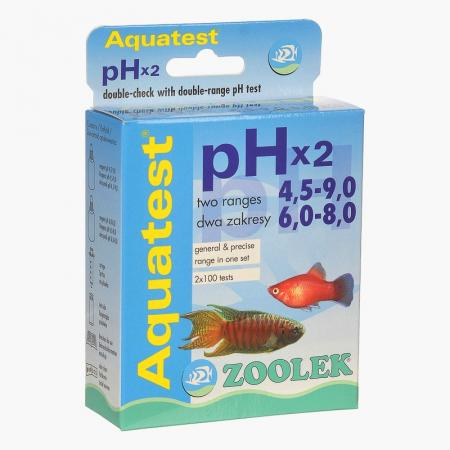Zoolek Aquatest pH