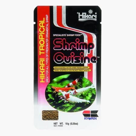 Hikari Shrimp Cuisine 25ml (10g)