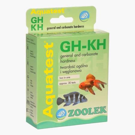 Zoolek Test KH/GH