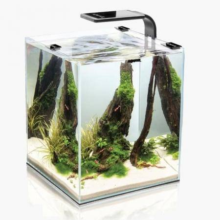 Aquael Shrimp Set Smart 2 20l Czarny