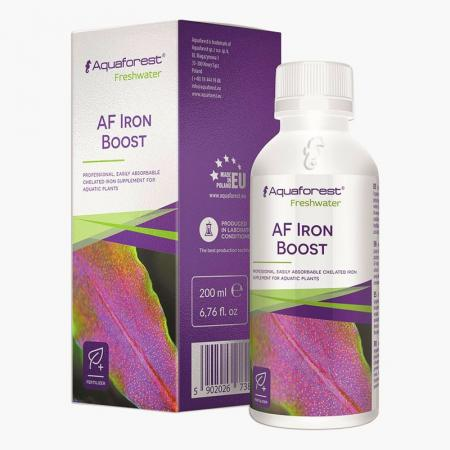 Aquaforest AF Iron Boost