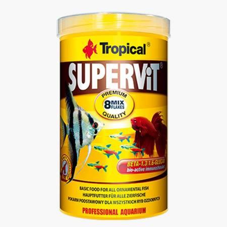 Tropical Supervit 500ml 100G