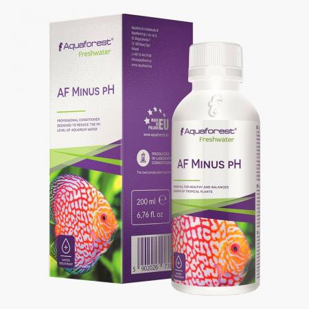 Aquaforest pH Minus
