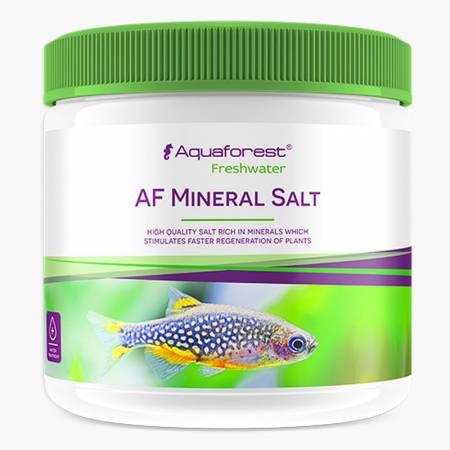 Aquaforest Mineral Salt