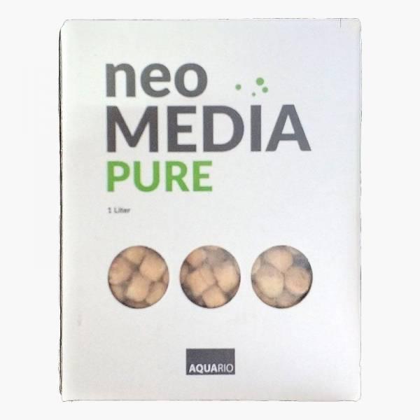 Aquario NEO Media Pure 1L