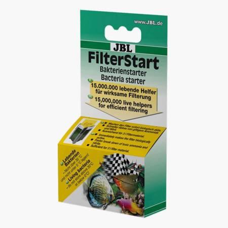 JBL FilterStart - do aktywacji filtrów
