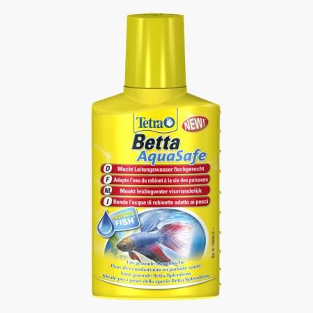 Tetra Betta AquaSafe