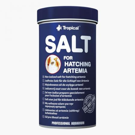 Tropical Salt