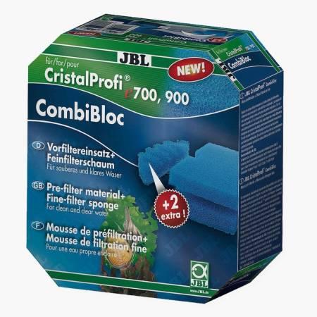 JBL CombiBloc
