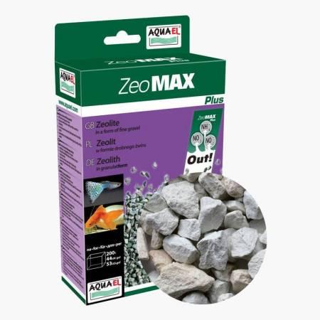 Aquael ZeoMax Plus