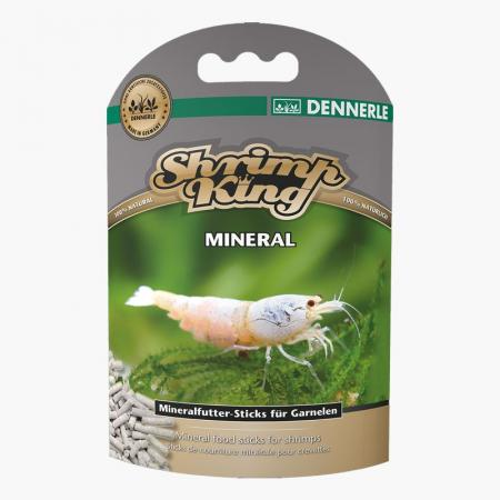 DENNERLE Pokarm dla krewetek Shrimp King Mineral