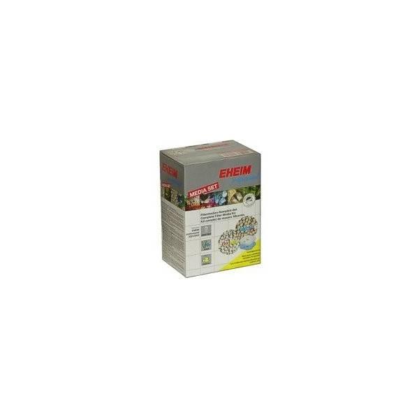 Eheim 2222 / 2322 Media Set - Zestaw wkładów filtracyjnych