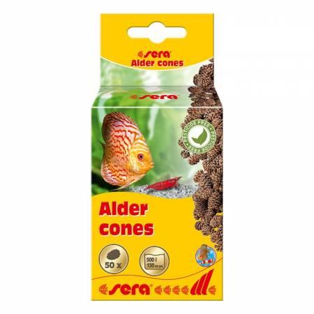Sera Alder Cones