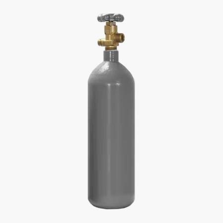 Butla CO2