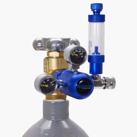 Reduktor CO2 Blue Standard