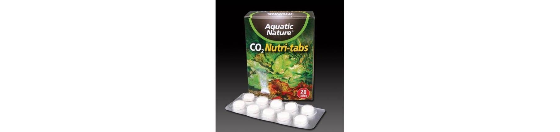 Tabletki CO2