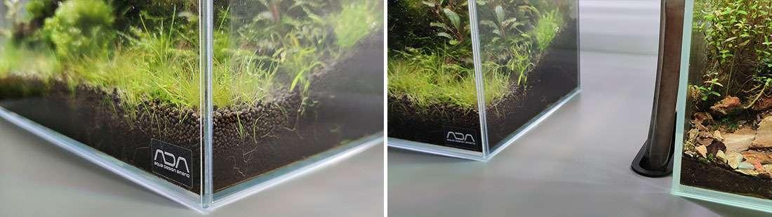 ADA Cube Garden vs VIV